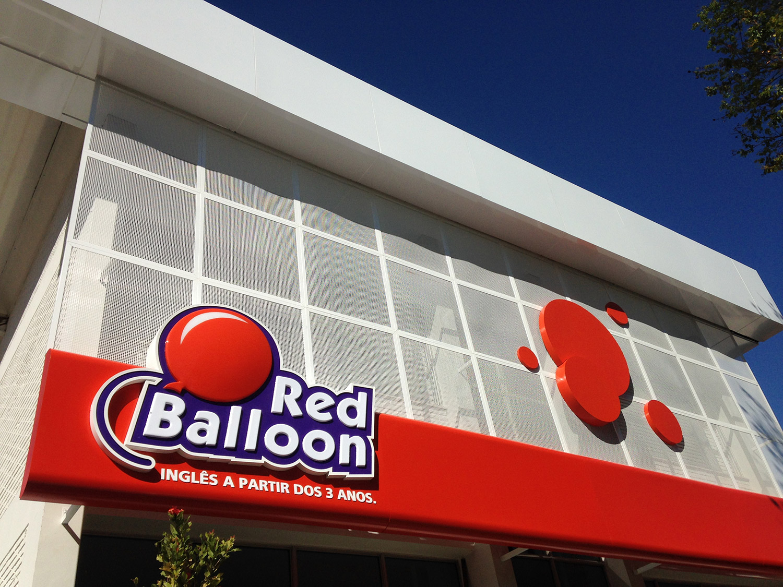 Red Ballonn Jundiaí